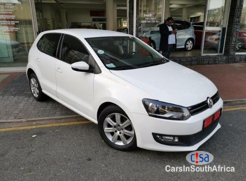 Picture of Volkswagen Polo 1600 Manual 2015