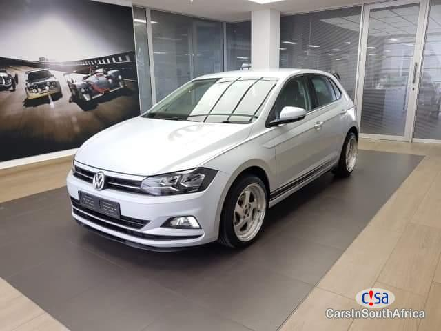Picture of Volkswagen Polo 1600 Manual 2017