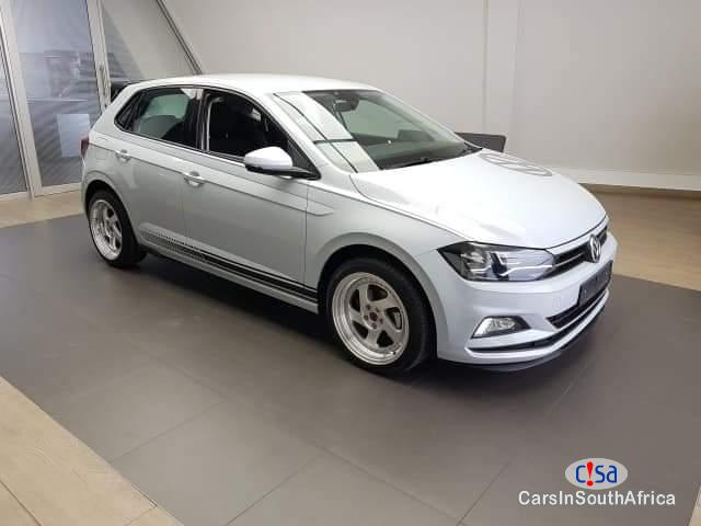 Volkswagen Polo 1600 Manual 2017 in North West