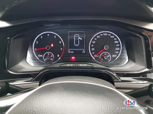 Picture of Volkswagen Polo 1600 Manual 2017 in North West