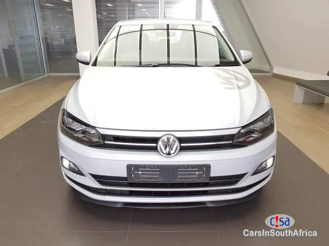 Picture of Volkswagen Polo 1600 Manual 2017 in South Africa