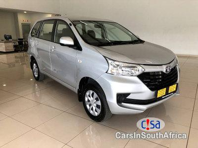 Pictures of Toyota Avanza 1.3 Manual 2017