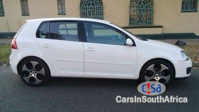Picture of Volkswagen Golf Automatic 2007