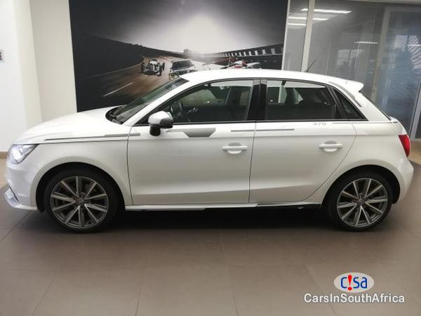 Picture of Audi A1 Automatic 2014