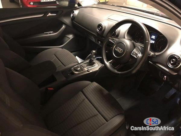 Picture of Audi A3 Automatic 2014 in South Africa