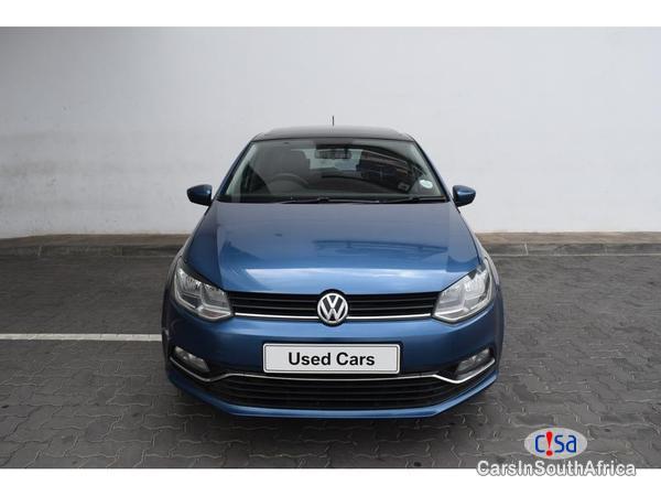 Volkswagen Polo 1.2tsi Manual 2016 - image 3