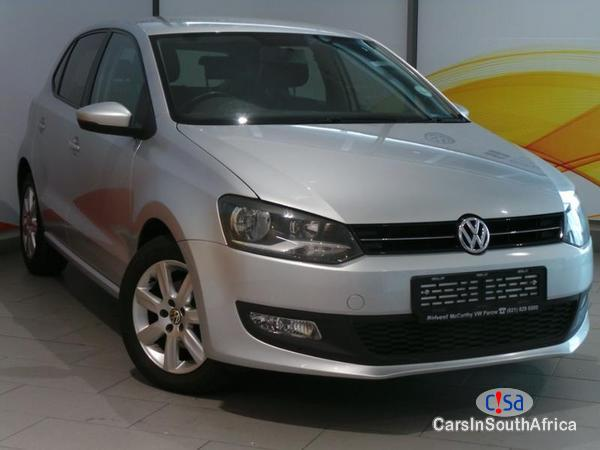 Picture of Volkswagen Polo 1.4lt Manual 2013