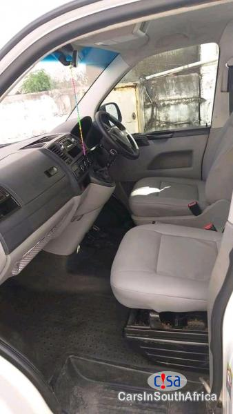 Picture of Volkswagen Caddy 2.0 Manual 2014 in Free State