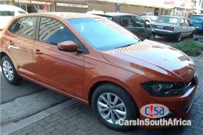Picture of Volkswagen Polo 1.8 Automatic 2017