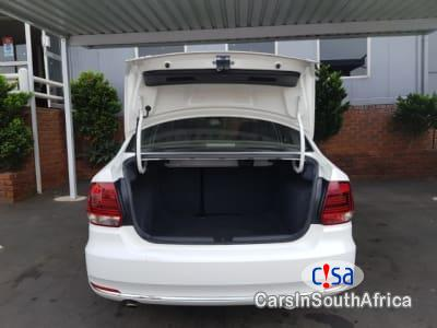 Picture of Volkswagen Polo 1.4 Manual 2014 in Limpopo