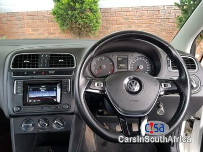 Picture of Volkswagen Polo 1.4 Manual 2014 in South Africa