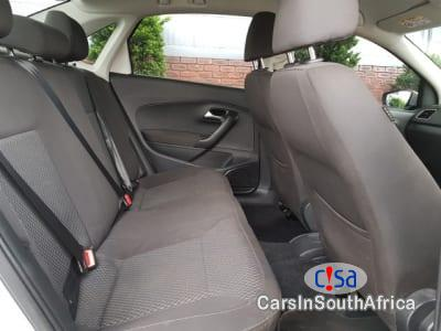 Volkswagen Polo 1.4 Manual 2014 in Limpopo - image