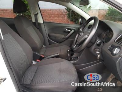 Volkswagen Polo 1.4 Manual 2014 in South Africa - image