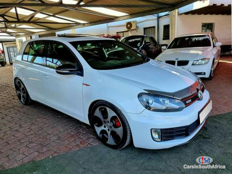 Picture of Volkswagen Golf 6 GTI 2.0 T Manual 2012