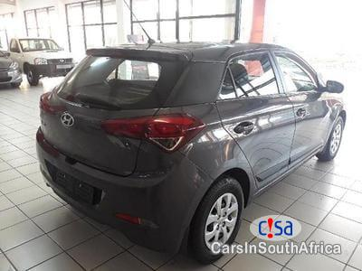 Hyundai i20 1.2 Automatic 2017 in South Africa