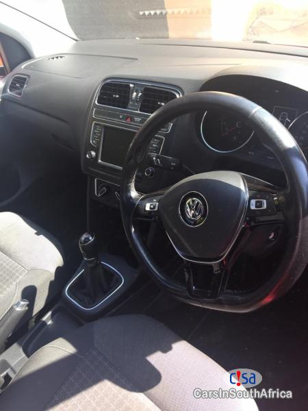 Picture of Volkswagen Polo Manual 2016 in South Africa