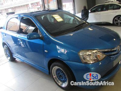 Picture of Toyota Etios 1.5 Manual 2015