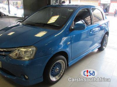 Toyota Etios 1.5 Manual 2015 in Free State
