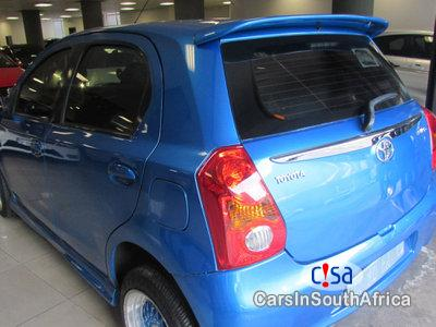 Picture of Toyota Etios 1.5 Manual 2015 in South Africa