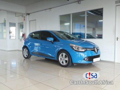 Picture of Renault Clio 1.2 Manual 2013