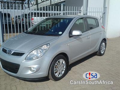 Hyundai i20 1.4 Manual 2011 in Northern Cape