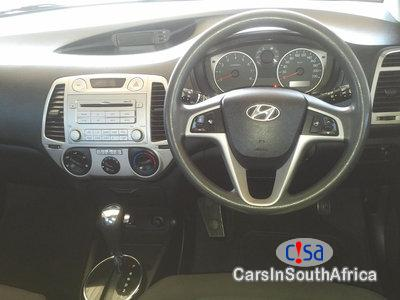 Hyundai i20 1.4 Manual 2011 in South Africa