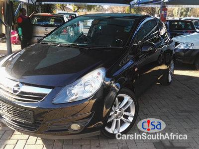 Picture of Opel Corsa 1.4 Manual 2009