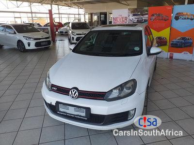 Picture of Volkswagen Golf 2.0 Manual 2010