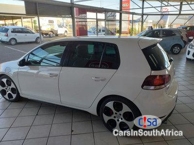 Volkswagen Golf 2.0 Manual 2010 in South Africa