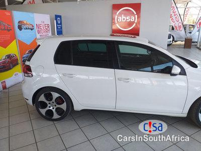 Picture of Volkswagen Golf 2.0 Manual 2010 in South Africa