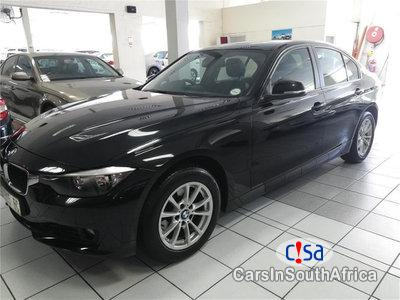 Picture of BMW 3-Series 2.0 Automatic 2013
