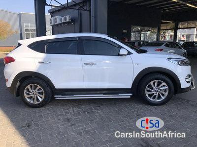 Hyundai Tucson 2.0 Automatic 2016 in Limpopo