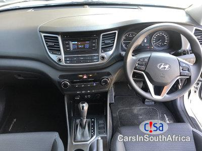 Picture of Hyundai Tucson 2.0 Automatic 2016 in Limpopo