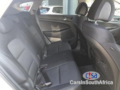 Hyundai Tucson 2.0 Automatic 2016 in Limpopo - image