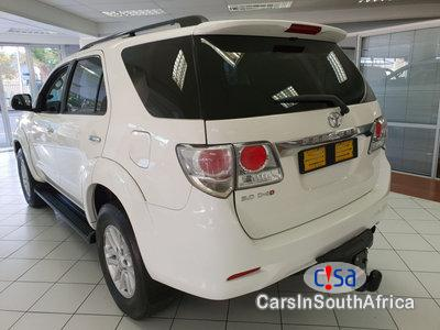 Picture of Toyota Fortuner 3.0D-4D Automatic 2014 in Northern Cape