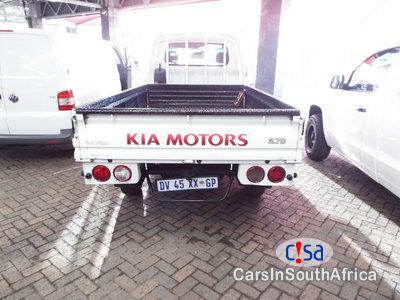 Kia K2700 2.7 Manual 2016 in South Africa