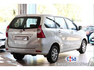 Picture of Toyota Avanza 1.5Sx Manual 2017 in South Africa