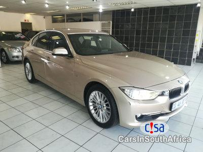 BMW 3-Series 320i F30 Automatic 2013