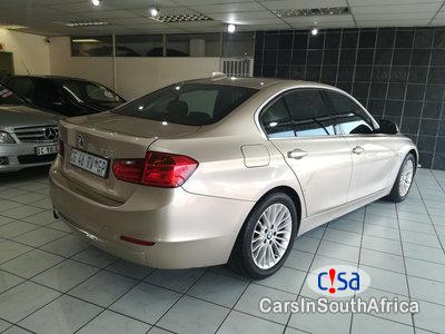 BMW 3-Series 320i F30 Automatic 2013 in Gauteng