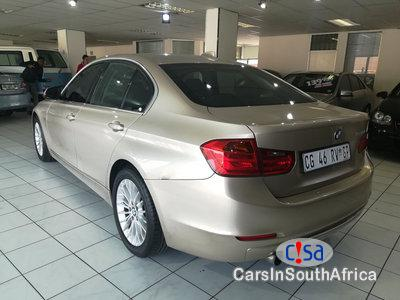 BMW 3-Series 320i F30 Automatic 2013 in South Africa