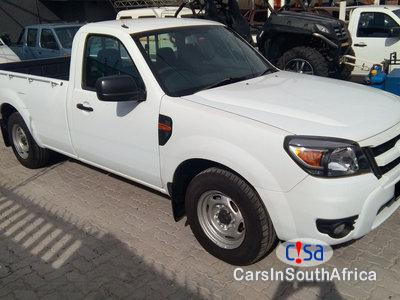 Picture of Ford Ranger 2.5d Lwb Manual 2010