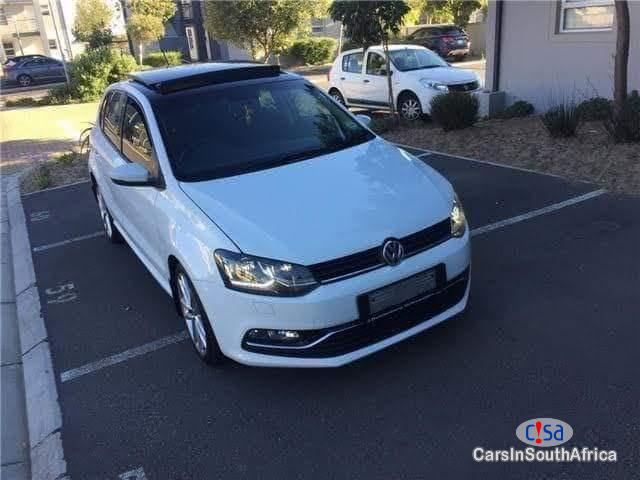 Volkswagen Polo 1.4L Manual 2015 in North West