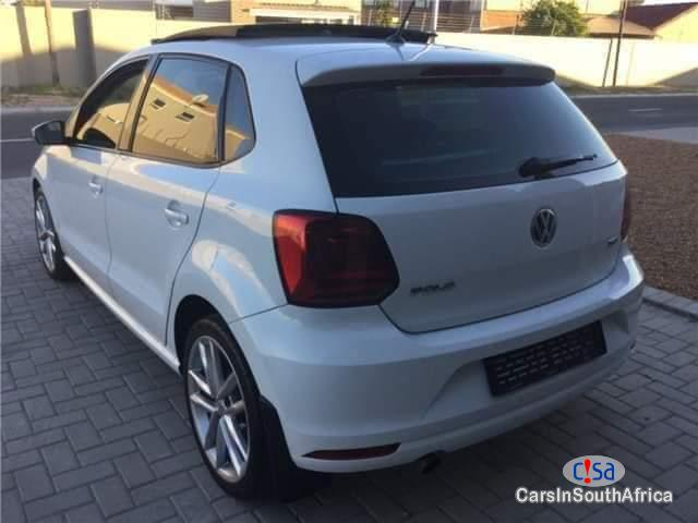 Volkswagen Polo 1.4L Manual 2015 in South Africa