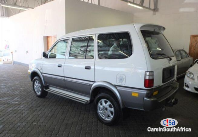 Toyota Condor 2.0 Manual 2004 in Northern Cape