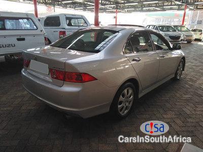 Honda Civic 1.8 Automatic 2009 in Gauteng