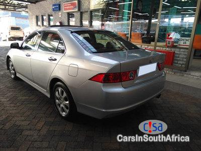 Honda Civic 1.8 Automatic 2009 in South Africa