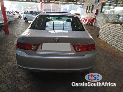 Picture of Honda Civic 1.8 Automatic 2009 in Gauteng