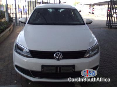 Pictures of Volkswagen Jetta 1.6 Manual 2012