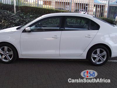 Volkswagen Jetta 1.6 Manual 2012 in Mpumalanga