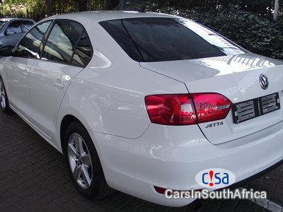 Volkswagen Jetta 1.6 Manual 2012 in South Africa